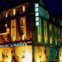 Hotel Strauss in Trogen