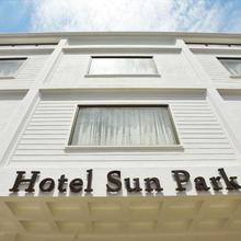 Hotel Sun Park in Anjugramam