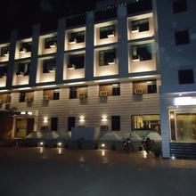 Hotel Sun Plaza in Andada