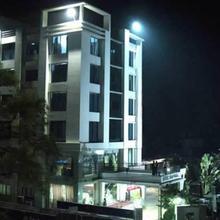 Hotel Sunshine in Goaljan