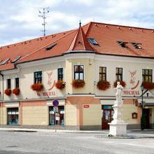 Hotel Sv. Michal in Bzenec