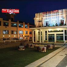 Hotel Taj Inn in Bhojpur Dharampur