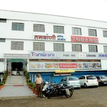 Hotel Tanwani in Uchgaon