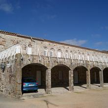 Hotel Temple Pradorrey in Brimeda