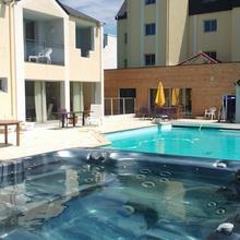 Hotel Thalassa in Plouzane