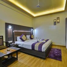 Hotel The Samrat in Jabalpur