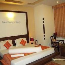 Hotel Topaz in Sarchu