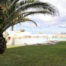 Hotel Torre Praia in Pontinhas