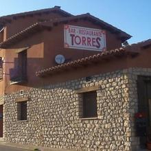 Hotel Torres de Albarracin in Calomarde