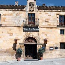 Hotel Tres Coronas de Silos in Penacoba