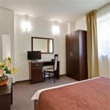 Hotel Trianon in Slobozia