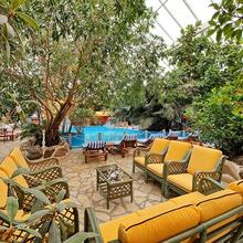 Hotel Tropical in Barvaux-condroz