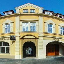 Hotel U Hradu in Strenice