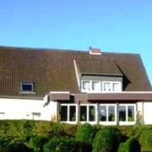 Hotel und Gasthaus Berghof in Lehmen