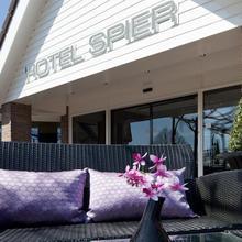 Hotel van der Valk Spier Dwingeloo in Nieuweroord