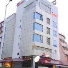 Hotel Varishtta in Taloje Panchnad