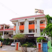 Hotel Vels Court in Balasamudram