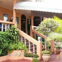 Hotel Vesuvio in San Antonio