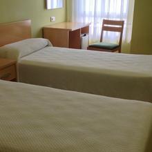Hotel Viñas 17 in Campillo