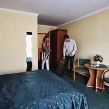 Hotel Viktória*** in Szeleste