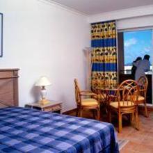 Hotel Vila Baleira Thalassa in Pontinhas