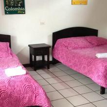 Hotel Villa Maritza in Boqueron