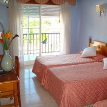 Hotel Vimar in Paxarinas
