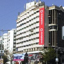 Hotel Visamo in Ahmedabad