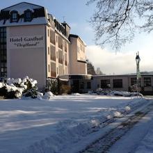 Hotel Vogtland in Hazlov
