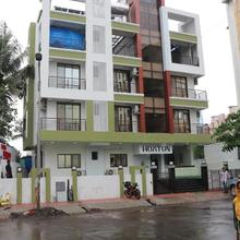 Hotel Voxton in Gokhivare