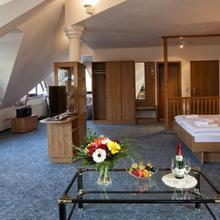 Hotel Waldesruh in Lengefeld