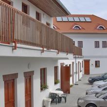 Hotel Wellness Cosmos in Na Kamenici