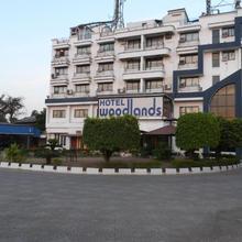 Hotel Woodlands in Daman