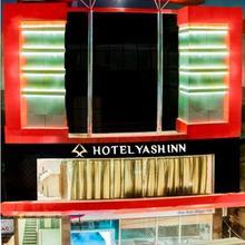 Hotel Yash Inn in Ghosia Bazar