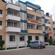 Hotel Yashraj Inn in Kharadi