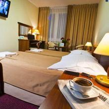 Hotel Zawisza in Zofin