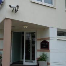 Hotel Zimní Stadion in Strenice