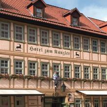 Hotel Zum Kanzler in Allrode
