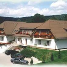 Hotel Zum Poppschen Gut in Lengefeld