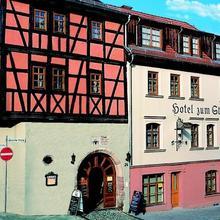 Hotel zum Stadttor in Lausnitz