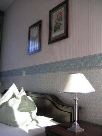Hotel zur Katz in Lehmen