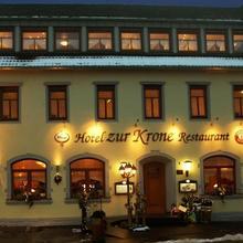 Hotel zur Krone in Nimshuscheid
