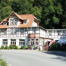 Hotel Zur Luppbode in Allrode