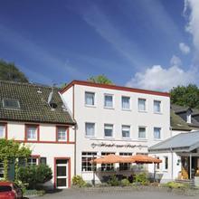 Hotel zur Post in Eckfeld