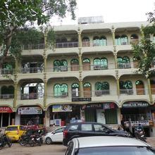 Hotel J.K Palace in Allahabad