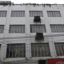 Hotel Samrat in Allahabad