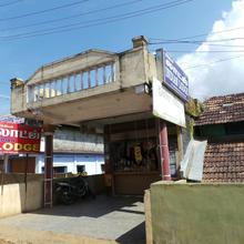 Indian Lodge in Devarshola