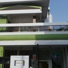 Hotel Platinum Inn in Allahabad