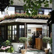 HOTELLERIE DU BAS BREAU in Chartrettes