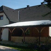 House Nada in Saborsko